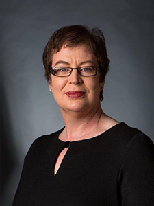 Rosie O'Flynn