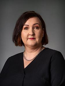 Christina Larkin