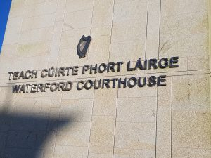 Covid-19 Notice March 12th 2020 - NEWS & ANNOUNCEMENTS - Courts Service of Ireland