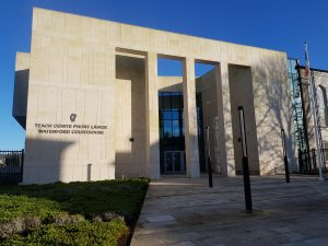 Waterford courts to resume civil sittings this month