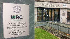 W.R.C. to test virtual hearings