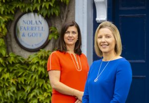 New partners appointed at Nolan Farrell and Goff