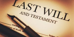 CONSIDERATIONS WHEN APPOINTING AN EXECUTOR IN YOUR WILL