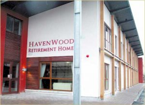 Havenwood Retirement Village in Ballygunner acquired by residential care operator Aperee
