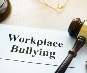 Code of Practice for Employers and Employees on the Prevention and Resolution of Bullying at Work