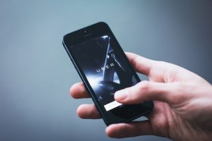 Court decision forces Uber to classify drivers as workers with rights.